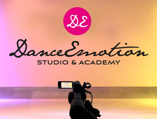 DE Live aus dem DanceEmotion Studio (Foto: DanceEmotion)